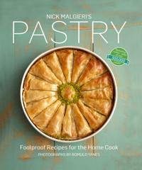 Pastry by Nick Malgieri