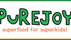 Super Food for SuperKids