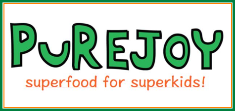 Holiday Gifts: PureJoy Super Food