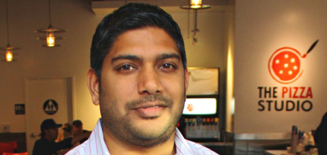 Interview: Samit Varma of Pizza Studio