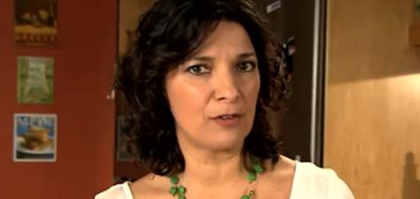 Diane Kochilas: Ikaria