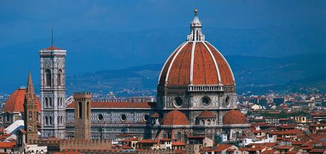 Fili & Apatoff: Cognoscenti's Guide to Florence