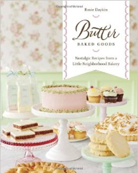 Butter Baked Goods by Rosie Daykins