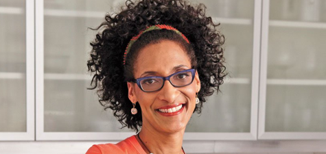 Carla Hall's Petite Cookies and Cakes