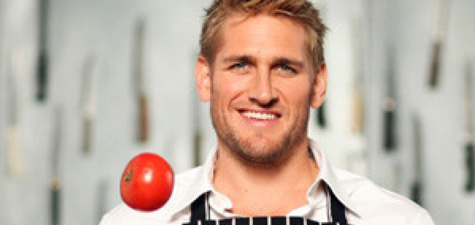 Curtis Stone: Good Food, Good Life