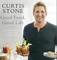 Good Food Good Life by Curtis Stone