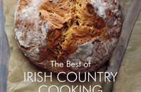 Skip the beer, and cook Irish