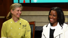OraTV's America Cooks With Chefs recently interviewed Mary Sue Milliken about how […]