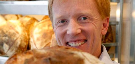 Eric Kayser: Larousse Book of Bread