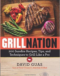 Grill Nation by David Guas