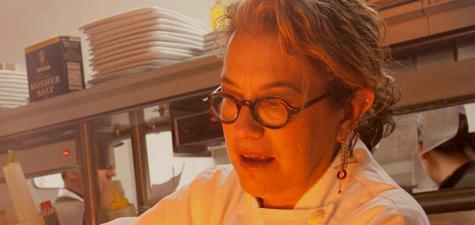 Chef Hunting: Susan Feniger