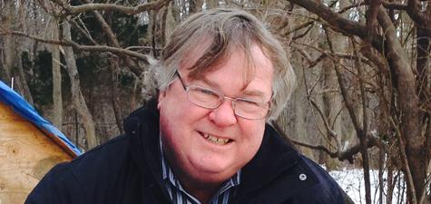 Education Week: Barry Estabrook's Pig Tales