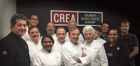 CREA: Learning to Cook Sous-Vide
