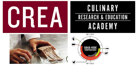Father's Day: Sous-Vide Class at CREA