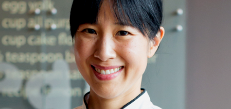Joanne Chang: Baking with Less Sugar