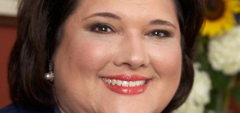 Sandra Gutierrez: Empanadas