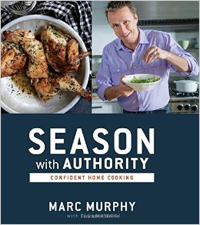 Season with Authority by Marc Murphy