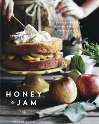 Honey and Jam by Hannah Queen