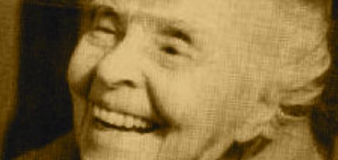 Ginette Mathiot