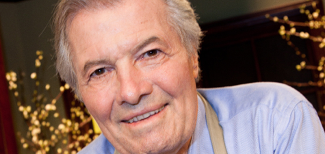 Jacques Pépin: Heart & Soul in the Kitchen