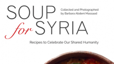 Help Syria: Love Soup
