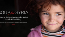 Buy Soup for Syria and help refugees