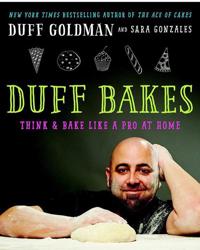 Duff Bakes by Duff Goldman