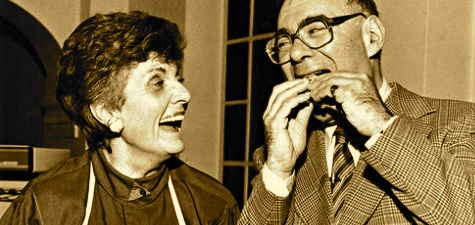 Evelyn & Judi Rose: 100 Best Jewish Recipes