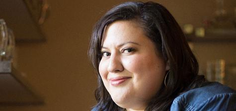 Maggie Battista: Food Gift Love
