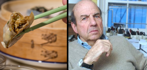 Chinese Chastise Calvin Trillin