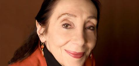 Joyce Goldstein: New Mediterranean Jewish Table