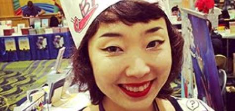 Robin Ha: Cook Korean