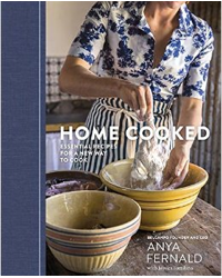 Homecooked by Anya Fernald