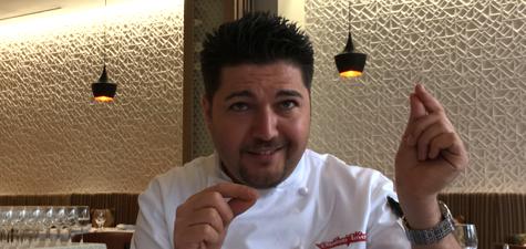 Interview: Ottoman Taverna's Ilhan Erkek