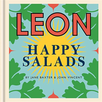 Happy Salads by Jane Baxter and John Vincent